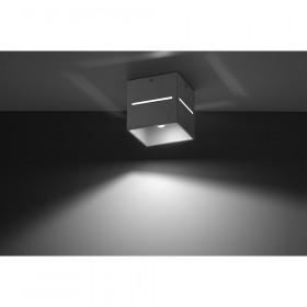 Anbauleuchten Downlight 1x40W/G9 LOBO SL.0208 Sollux