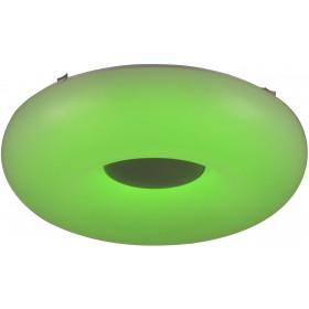 Deckenlampe LED/3000LM MUSIC 60 MOD362-CL-01-60W-W Maytoni