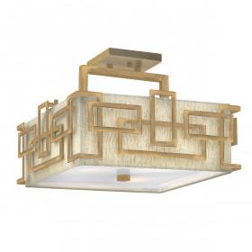 Moderner Deckenlampe 3x100W/E27 LANZA HK/LANZA/SF AN Hinkley