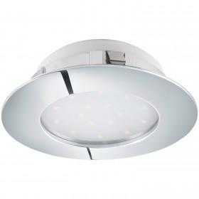 Einbauleuchte 95868 1x12W/LED PINEDA Eglo
