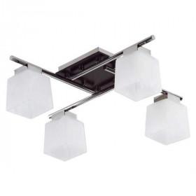 Deckenlampe 4x40W/E14 CUBE NEW 16084 Alfa