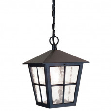 Elstead Lighting--BL48M-BLACK-ELSBL48M BLACK