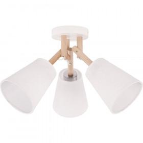 Deckenlampe 3x60W/E27 VAIO 665 TK Lighting
