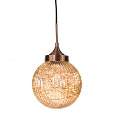 Hängelampe LED 1x12W/LED BARCELONA P01895BR Cosmolight