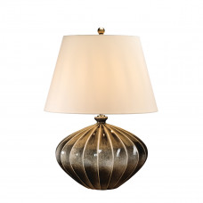 Elstead Lighting--RIB-PUMPKIN-TL-ELSRIB PUMPKIN/TL