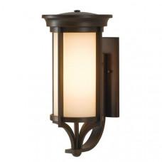 Garten-Wandlampe IP44 1x100W/E27 FE/MERRILL1/M MERRILL FEISS