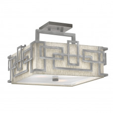 Hinkley Lighting--HK-LANZA-SF-AN-ELSHK/LANZA/SF AN