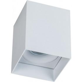 Deckenlampe 1xGU10/50W ALFA C015CL-01W Maytoni