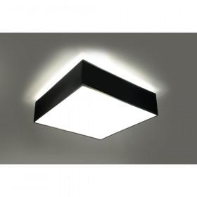 Deckenlampe 2x60W/E27 HORUS 35 SL.0136 Sollux