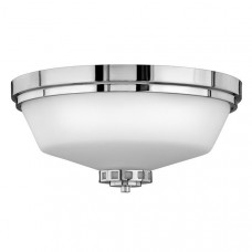 Hinkley Lighting--HK/ASHLEY/F BATH-ELSHK/ASHLEY/F BATH