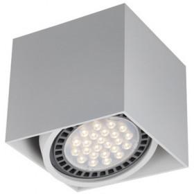 Zuma Line BOX 1 ACGU10-114 Anbauleuchten Downlight 1x50W/GU10/ES111