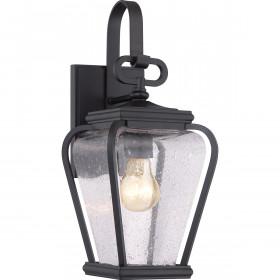 Außenlampe Wandleuchte IP44 1x60W/E27 PROVINCE QZ/PROVINCE2/S QUOIZEL