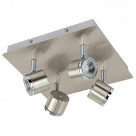 Deckenlampe 4x5W/LED PIERINO 93696 Eglo