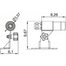 Cristher--660A-L0303D-30-NOV660A-L0303D-30