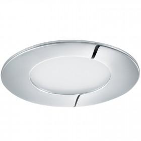 Einbauleuchte Downlight LED 1x2,7W/LED FUEVA 1 96053 Eglo