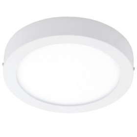 Deckenlampe 1x18W/LED FUEVA 94075 Eglo