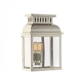 Garten-Wandlampe IP44 1x100W/E27 WESTMINSTER PN WESTMINSTER ELSTEAD LIGHTING