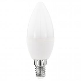 Glühbirne LED E14 1x5,5W/E14 LED 11643 Eglo