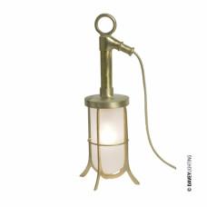 Davey Lighting--DP7523/BR/PO/FR-BTCDP7523/BR/PO/FR