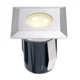 Bodeneinbauleuchten IP68 1x0,5W/GU5,3/MODUL3LED ATRIA 4077601 Garden Lights
