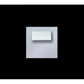 Treppen Lampen - warm 1xLED/0,3W LIVE MILKY 3001102 Spot Light