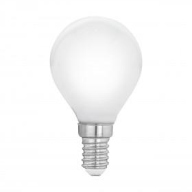Glühbirne LED 4W E14 470LM 2700K 11604 Eglo