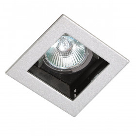 Einbauleuchte Downlight 1x35W/MR16 Italux DL-101/SY RELIO
