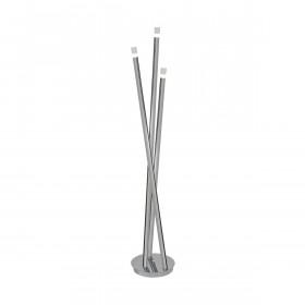 Stehlampe 3x9W/LED ICE ML181 Milagro