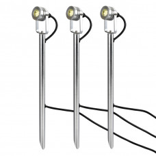Elstead Lighting--GZCC-SPENNYMOOR-3P-ELSGZCC/SPENNYMR 3P