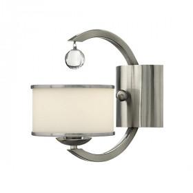 Wandleuchte 1x60W/E14 HK/MONACO1 MONACO HINKLEY Lighting