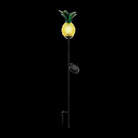 Solarlampe 1x0,06W/LED SOLAR 48699 Eglo