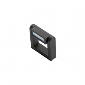 Wandleuchte LED IP54 1x8W/LED FRAME A-415-DGR AZzardo