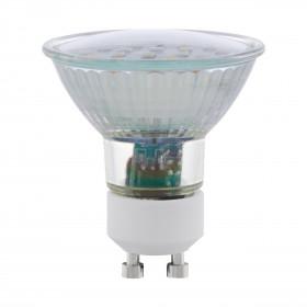 Glühbirne LED 5W GU10 400LM 4000K 11536 Eglo