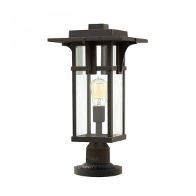 Garten-Stehlampe IP44 1x100W/E27 HK/MANHATTAN3/M MANHATTAN HINKLEY Lighting