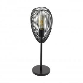 Tischlampe 1x60W/E27 CLEVEDON 49145 Eglo