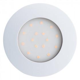 Einbauleuchte Downlight LED 1x12W/LED PINEDA-IP 96416 Eglo