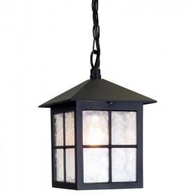 Garten-Hängelampe IP43 1x100W/E27 BL18B WINCHESTER ELSTEAD LIGHTING