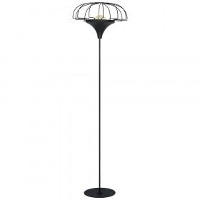 Stehlampe 1x60W/E27 DANTON II 902A1/L Aldex