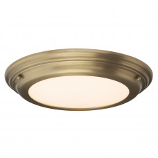 Elstead Lighting--WELLAND-F-AB-ELSBATH/WELL/F AB