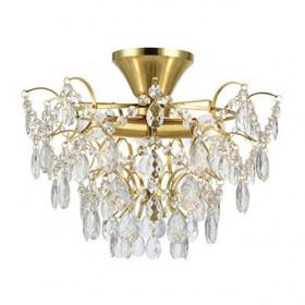 Kristall Deckenlampe 3x40W/E14 SOFIERO 106546 Markslojd