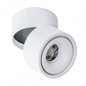 Anbauleuchten Downlight 1x12W/LED COSTA AZ2856 Azzardo