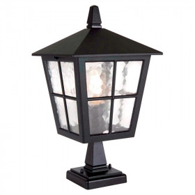 Garten-Stehlampe IP43 1x100W/E27 BL50M CANTERBURY ELSTEAD LIGHTING